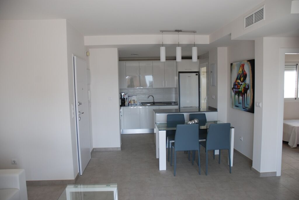 2 Bed Bangalow in Aqua Resort